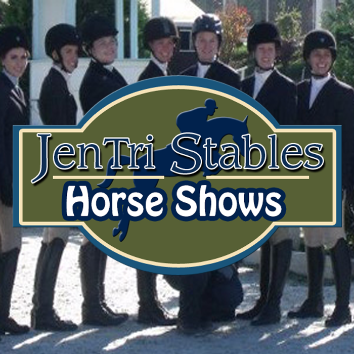 Jentri Horse Shows